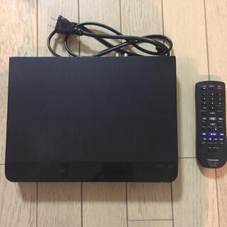 東芝 - 東芝 TOSHIBA SD-410J REGZA レグザ DVDプレーヤー