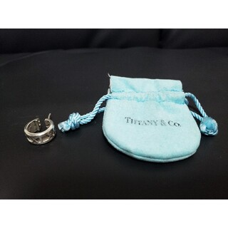 Tiffany & Co. - TIFFANY ピアス