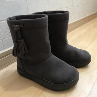 クロックス(crocs)のブーツ kids(ブーツ)