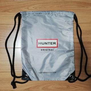 ハンター(HUNTER)のハンター レインブーツ シューズ袋 ナップザック エコバッグ 巾着 トートバッグ(トートバッグ)