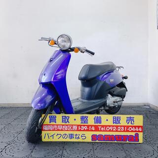 ホンダ(ホンダ)のHONDA トゥデイ AF61 4サイクル 原付バイク 足に最適 福岡発(車体)