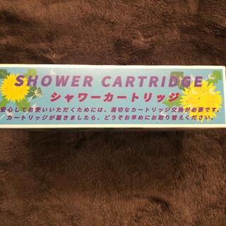 新品 フリーサイエンス 素粒水 シャワー用カートリッジ(浄水機)