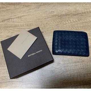 Bottega Veneta メンズ 二つ折り財布(折り財布)