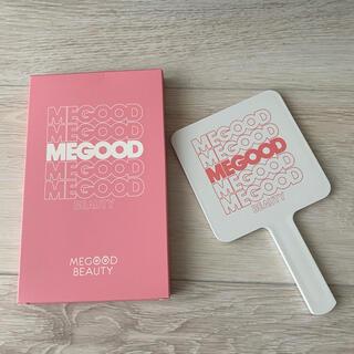 MEGOOD BEAUTY HAND MIRROR ミラー 鏡(ミラー)