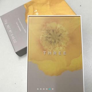 THREE - THREE ニューセンセーションズ PPP(春限定)
