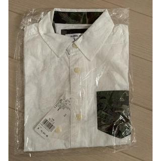 グローバルワーク(GLOBAL WORK)のシャツ 100(ブラウス)