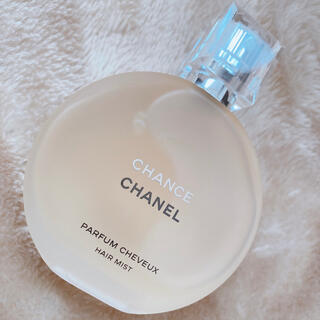 CHANEL - CHANEL chanceヘアミスト♡