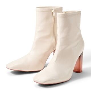 ココディール(COCO DEAL)の新品ココディールショートブーツ(ブーツ)