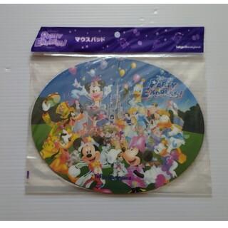 ディズニー(Disney)のマウスパッド(PC周辺機器)
