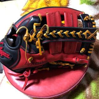 久保田スラッガー - 久保田スラッガースペシャルオーダー軟式外野手用グローブ。