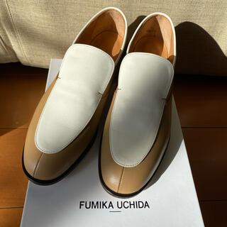 fumikauchida靴