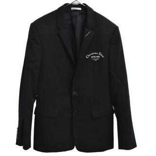 DIOR HOMME - Dior HOMME ディオールオム テーラードジャケット