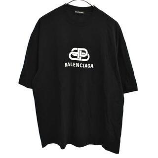 Balenciaga - BALENCIAGA バレンシアガ 半袖Tシャツ
