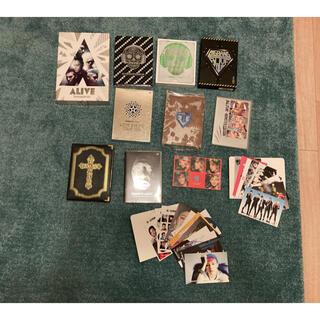 BIGBANG DVD G-dragon CD まとめ売り