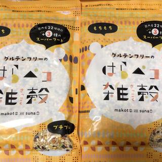 雑穀米(米/穀物)