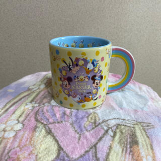 ディズニー(Disney)のディズニーうさピヨ(マグカップ)