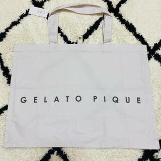 ジェラートピケ(gelato pique)のジェラートピケ エコバッグ(エコバッグ)