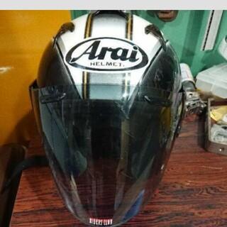 アライ ヘルメット Japangood21さん専用(ヘルメット/シールド)