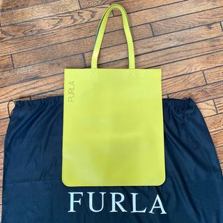 フルラ(Furla)の未使用 FURLA MAN フルラ マン オセアノ フラットトートバッグ (トートバッグ)
