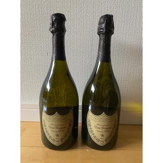 ドンペリニヨン(Dom Pérignon)の【2本セット】ドン・ペリニヨン2010(シャンパン/スパークリングワイン)