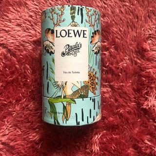 LOEWE - LOEWE パウラズ イビザ オードゥトワレ