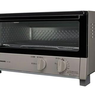 Panasonic - パナソニック NT-T300 新品オーブントースター