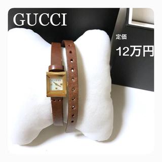 グッチ(Gucci)のGUCCI*時計(カルティエ、ティファニー、ジャガールクルトお好きな方も。(腕時計)