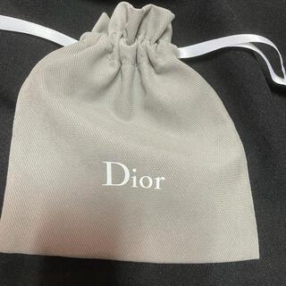 Dior - Diorディオールノベルティー巾着袋