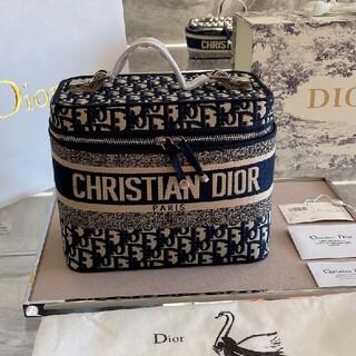 Dior - Dior化粧ポーチ