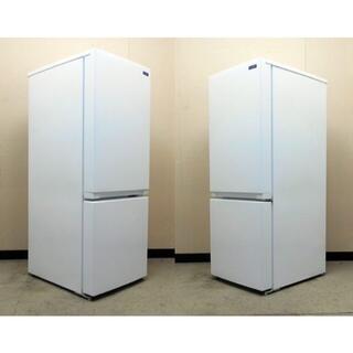 キレイ目♪19年製★YAMADA★2ドア冷蔵庫★156L(0R10731)