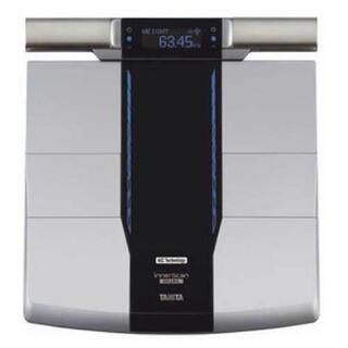 タニタ(TANITA)のインナースキャンデュアル 体組成計 RD-803L(体重計/体脂肪計)