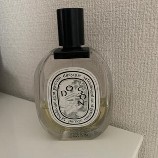 ディプティック(diptyque)のdiptyque 香水 DOSON(香水(女性用))
