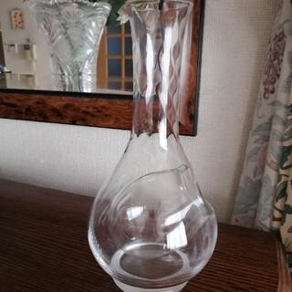 トウヨウササキガラス(東洋佐々木ガラス)の冷酒 カラフェ 徳利(アルコールグッズ)