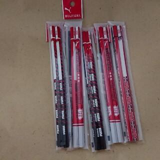 プーマ(PUMA)のPUMA  赤えんぴつ  2本×5(鉛筆)