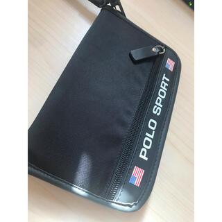 ポロラルフローレン(POLO RALPH LAUREN)のポロスポーツのサイフ(折り財布)