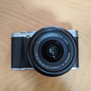 富士フイルム - FUJIFILM X-A2 & XC15-45mmF3.5-5.6 OIS PZ