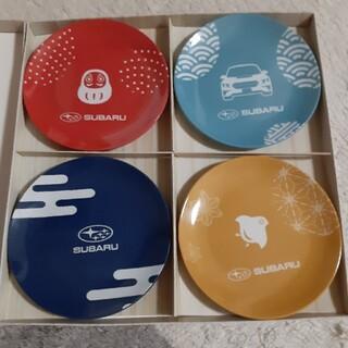 スバル(スバル)のSUBARUオリジナル豆皿‼️‼️(食器)