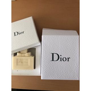Dior - Dior    ミスディオール シルキーソープ