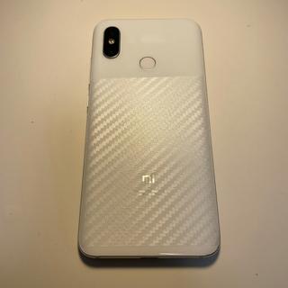 ANDROID - Xiaomi Mi8 美品
