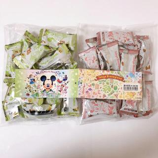 ディズニー(Disney)のサミさま専用 ディズニーリゾート アーモンドチョコレートバー 28個(菓子/デザート)