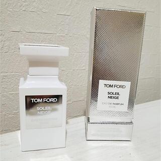 TOM FORD - トムフォード ソレイユネージュ 香水