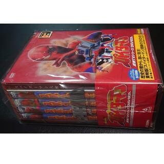 MARVEL - 新品同様 東映スパイダーマン DVDBOX 初回限定生産 東映版スパイダーマン