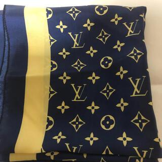 スカーフ 未使用品(バンダナ/スカーフ)