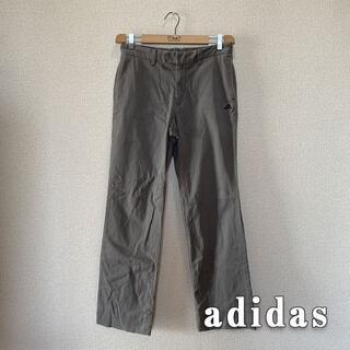 アディダス(adidas)のadidas golf ゴルフ パンツ チノパン ストレッチ(ワークパンツ/カーゴパンツ)