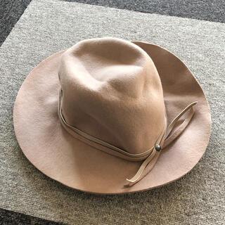 アバンリリー(Avan Lily)のAvan lilyハット 帽子(ハット)