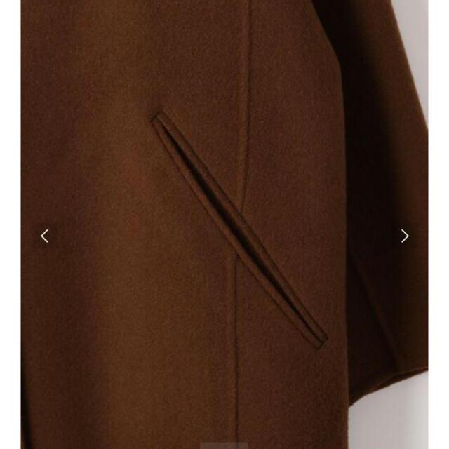 green label relaxing(グリーンレーベルリラクシング)の今週限定値下げ!XS / H148-155cm ] リバー チェスター コート  レディースのジャケット/アウター(ロングコート)の商品写真