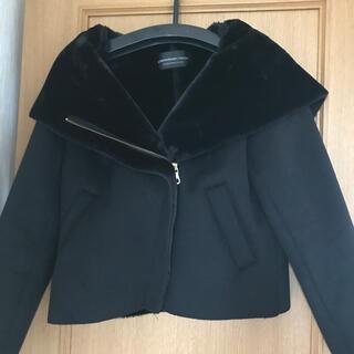 ストロベリーフィールズ(STRAWBERRY-FIELDS)のストロベリーフィールドのジャケット(ライダースジャケット)