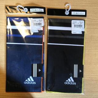 アディダス(adidas)の43センチ アディダス お弁当包み ハンカチ バンダナ ランチクロス メンズ(弁当用品)