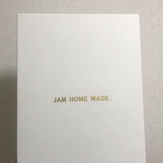 ジャムホームメイドアンドレディメイド(JAM HOME MADE & ready made)のJAM HOME MADE 名もなき指輪 (リング(指輪))