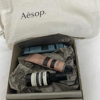 Aesop - Aesop ハンドクリームボディスプレーセット✴︎